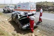 امدادرسانی هلال احمر به 7 هزار و 802  حادثه دیده در اصفهان