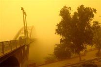 طوفان موجب قطع چندین ساعته آب و برق در بخشی از خوزستان شد