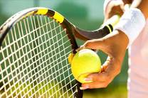 درخشش تنیسورهای اصفهانی در مسابقات تنیس ایران