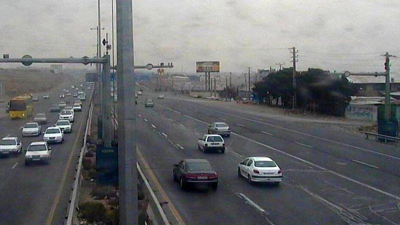 محدودیت های ترافیکی آخر هفته کشور اعلام شد