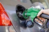 مصرف بیش از 116 میلیون لیتر بنزین تا 13 فروردین در استان اصفهان