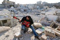 درخواستی برای بازپسگیری کرسیمان در اتحادیه عرب ندادهایم
