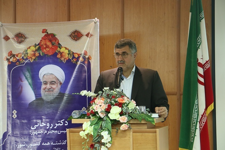 برگزاری جشن آغاز سال تحصیلی نومعلمان دانشگاه فرهنگیان