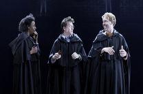 رکوردشکنی «هری پاتر» در عرصه تئاتر