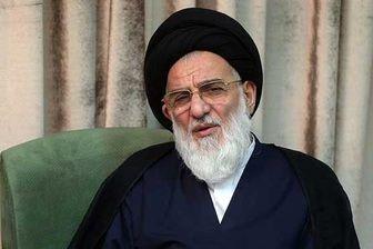 واکنش هاشمی شاهرودی به اظهارات ترامپ درباره ایران