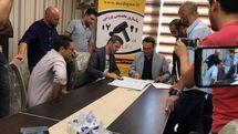 قرارداد کادرفنی استقلال در هیات فوتبال تهران ثبت شد