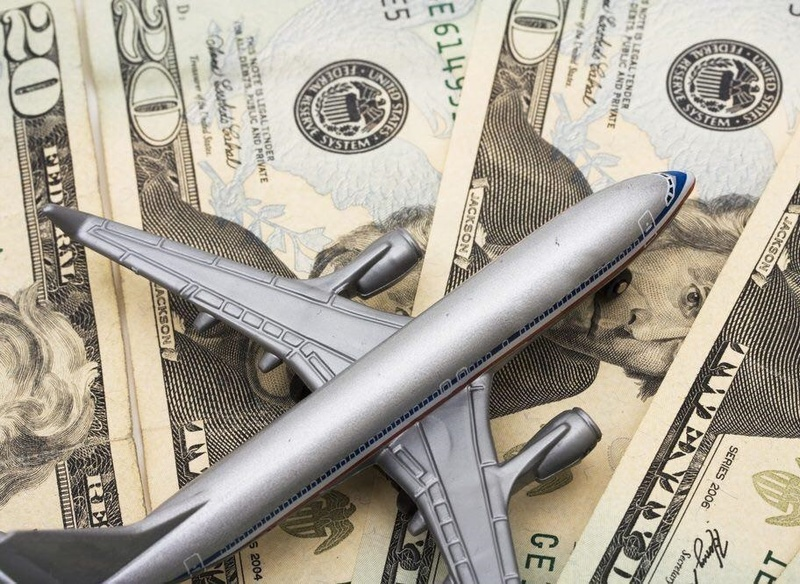 قیمت فروش ارز مسافرتی 18 خرداد 98 اعلام شد