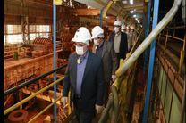 حمایت از فولاد مبارکه، حمایت از اشتغال و تولید است