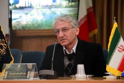 همایش مدیران فناوری اطلاعات و ارتباطات منطقه ۷ کشور در دانشگاه شیراز برگزار شد