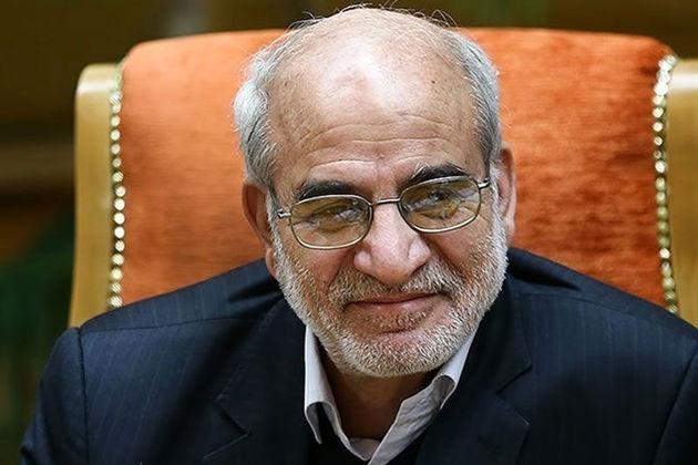 دشمنان انقلاب اگر راه حلی اقتصادی برای ایران داشته باشند یک دام است