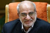 پیام تبریک استاندار تهران به در پی درخشش تیم ملی فوتبال