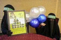 همایش بانوان زهرایی یاوران زینبی در اقلید برگزار می شود
