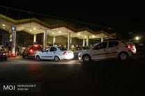 اجرای طرح مدیریت مصرف سوخت، کاهش مصرف بنزین را درپی داشت