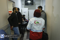 جزئیات فعالیت مراکز اهدای خون پایتخت در ماه مبارک رمضان اعلام شد
