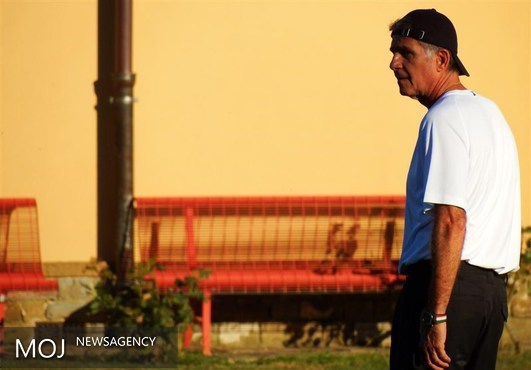 کیروش: برای پیدا کردن گنج صعود به جام جهانی نیاز به نقشه داریم