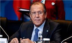 روسیه به دنبال تعمیق تقابل نیست