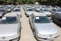 کشف 23 وسیله نقلیه مسروقه در اصفهان