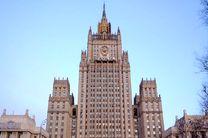 مسکو آماده بهبود رابطه با لندن است