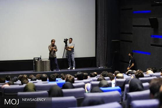 شهرام مکری: فیلم خوب اثری است که به ادعایش پاسخ درست بدهد