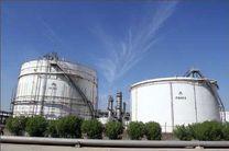 آغاز ساخت 6 مخزن جدید ذخیره سازی در پالایشگاه نفت بندرعباس