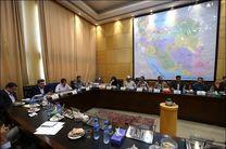 ۱۹ عضو کمیسیون شوراها و امور داخلی مشخص شد