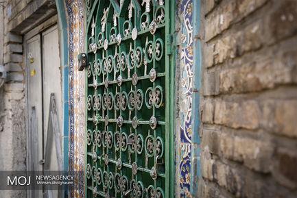 منطقه 12-محله ادولاجان-سقاخانه