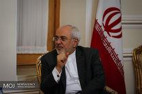 مردم ایران باید منافع برجام را ببینند/ قوانین مسدود کننده اروپا باید تا قبل از اجرایی شدن تحریمهای آمریکا اجرایی شود