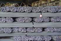رشد ۱۳ درصدی تولید فولاد خام ایران در ماه می