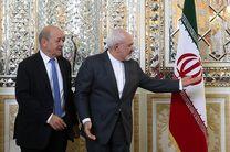 دلیل سفر لودریان به ایران چیست؟