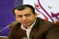 تمدید عدم فعالیت در اماکن و سالن های ورزشی کردستان تا نیمه فروردین