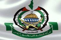 حماس ادعای داعش را تکذیب کرد