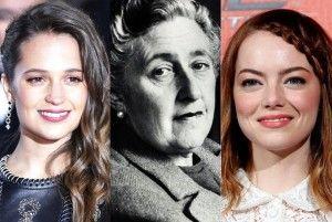 دو بازیگر معروف هالیوود به دنبال نقش «آگاتا کریستی»