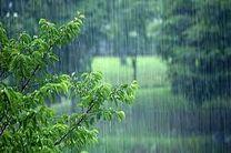 بارش باران در هرمزگان ادامه دارد
