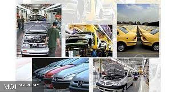 خودروهای داخلی چه کیفیتی دارند؟