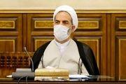 با دیدن بعضی مناطق استان خوزستان انسان شرمنده میشود