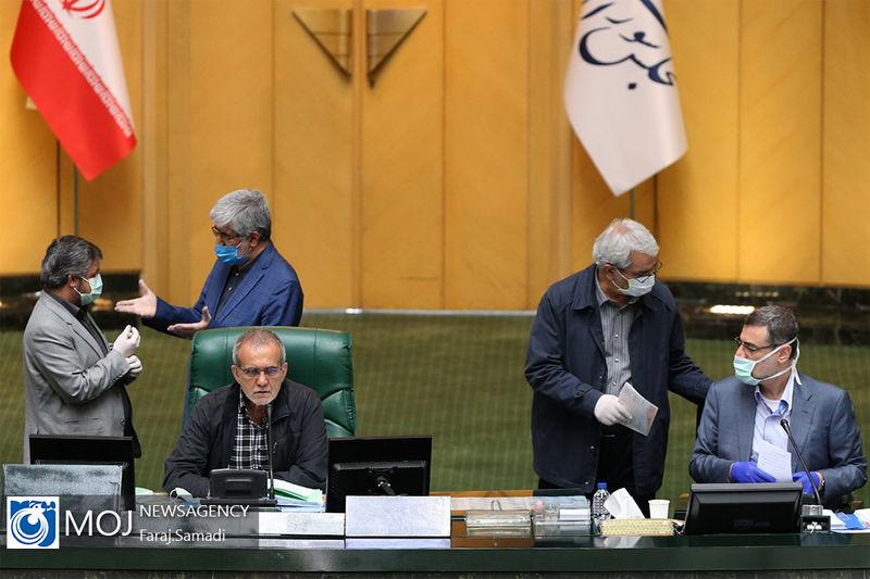هفته آینده مجلس شورای اسلامی تعطیل است