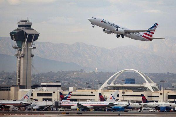 افزایش تدابیر امنیتی فرودگاههای آمریکا
