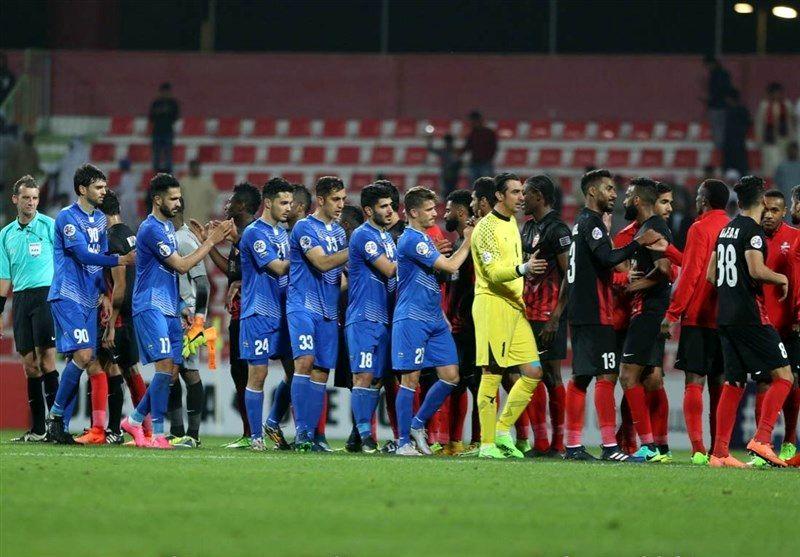 حضور ۲ نماینده ویژه کنفدراسیون فوتبال آسیا در عمان