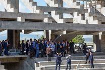 سالن 6 هزارنفری دهکده المپیک امسال به بهرهبرداری میرسد