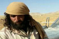 یکی از سرکردگان داعش تسلیم شد