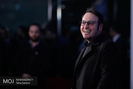 دهمین روز سی و هفتمین جشنواره فیلم فجر / محمد حسین مهدویان
