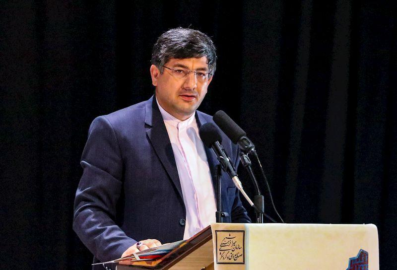 ضریب اشغال مراکز اقامتی استان به 100 درصد رسید