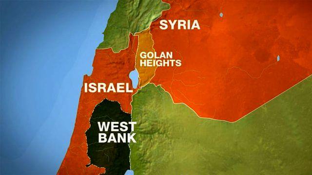 آمادگی ارتش اسرائیل برای مقابله با حملات تلافی جویانه