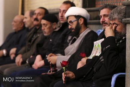 گرامیداشت سالروز شهادت شهدای خیابان پاسداران