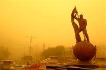 گرد و خاک برای خوزستانی ها می آید