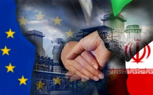 تشدید تلاش ها برای حفظ برجام و روابط تجاری- اقتصادی با ایران