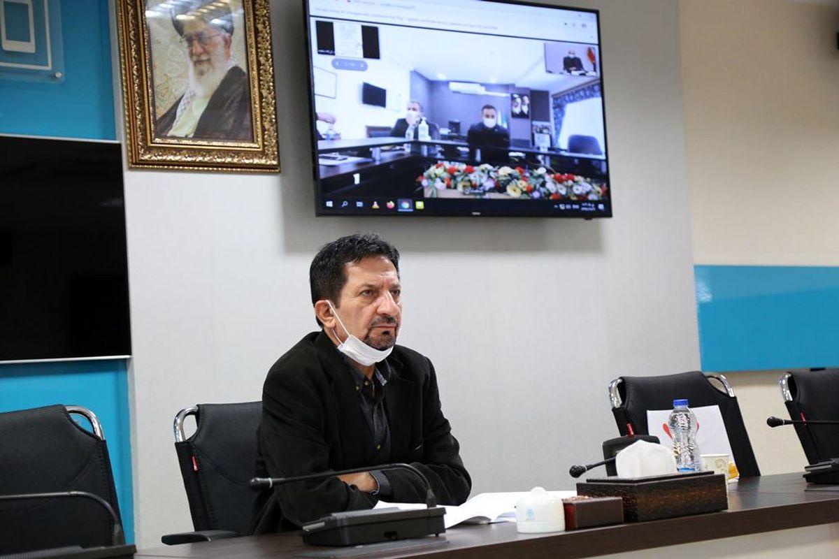بانک توسعه تعاون استان گلستان در تحقق اهداف تعیینشده موفق عمل نموده است