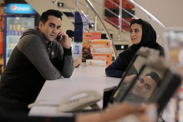 فیلم سینمایی پاسیو فرم جشنواره جهانی فیلم فجر را پر کرد