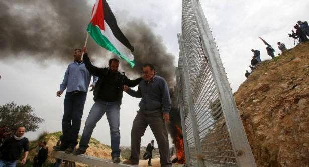 امروز و فردا در فلسطین روز خشم و درگیری با رژیم صهیونیستی نامگذاری شد