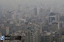 انتشار روزانه ۳ تن اکسید گوگرد در هوای تهران